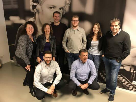 Speakup Enschede ( VoIP) neemt 8 nieuwe collega's in dienst