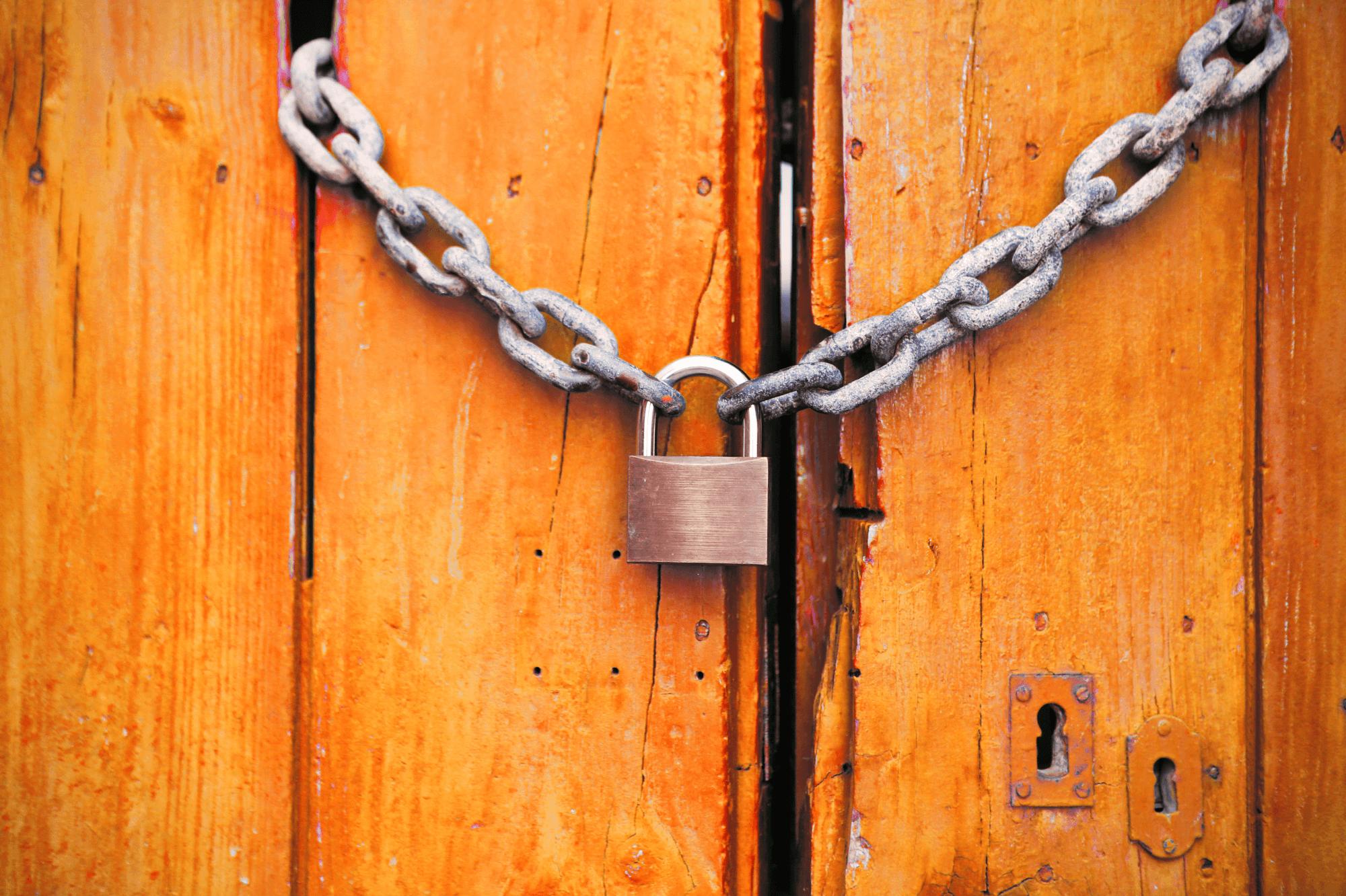 privacy slot veilig gegevens avg