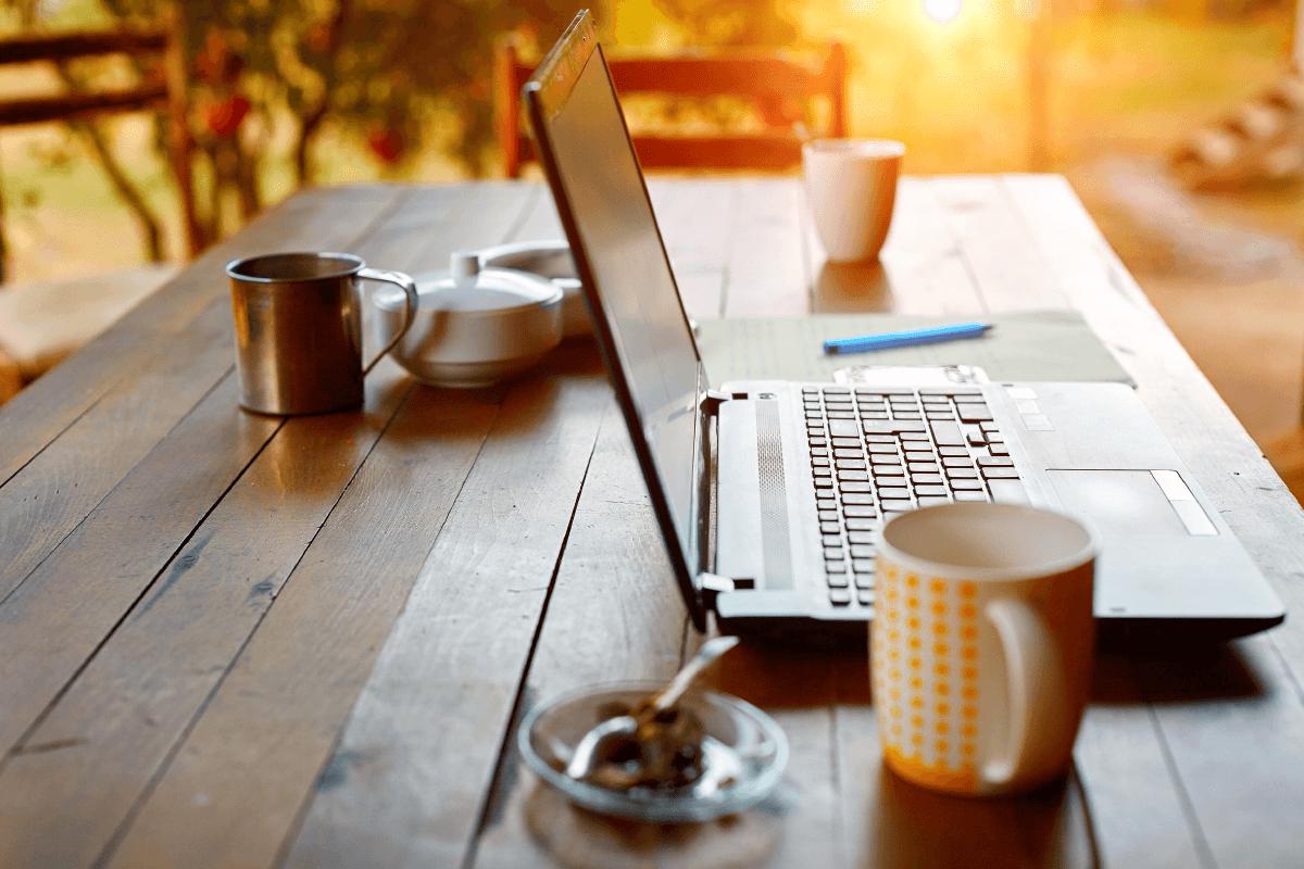 thuiswerken tips focus